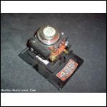 426 HEMI Motor Scale Model