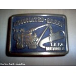 Associated-Green Belt Buckle  Taps(Trans Alaska Pipeline Service)