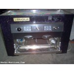 Brasilia 2 Group Espresso Machine (Parts or Repair)