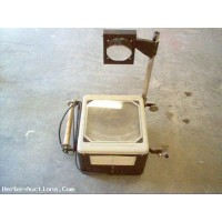 Used Porta Scribe Overhead Projector
