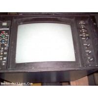Used Amtron Broadcast Video Monitor