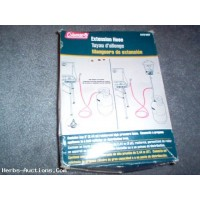NIB Coleman Extention Hose
