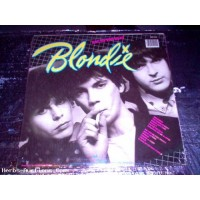 Blondie Eat ToThe Beat