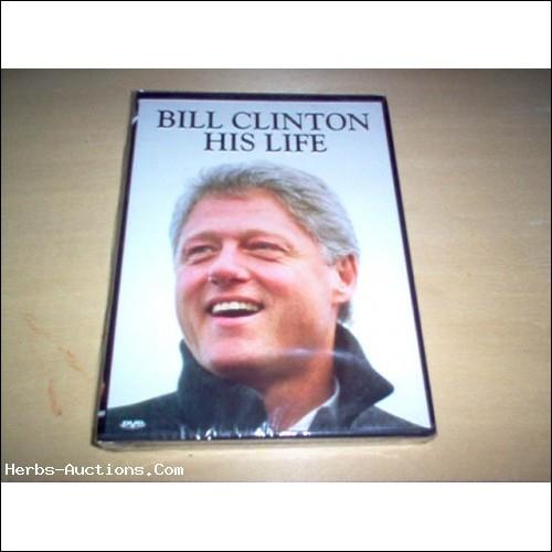 Bill Clinton His Life