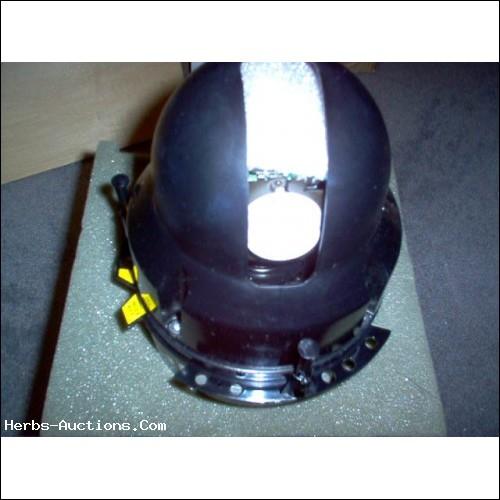 Pan & Tilt Camera head