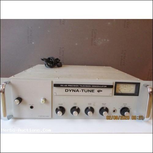 Dyna Tune RX-4B Demodulator