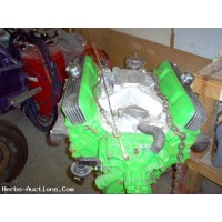340 Rebuilt Engine @ssembly Dodge Plymouth Chrysler