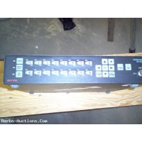 Used GYYR Digiscan DS16D