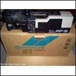 Hitachi FP-5 Pro Camera