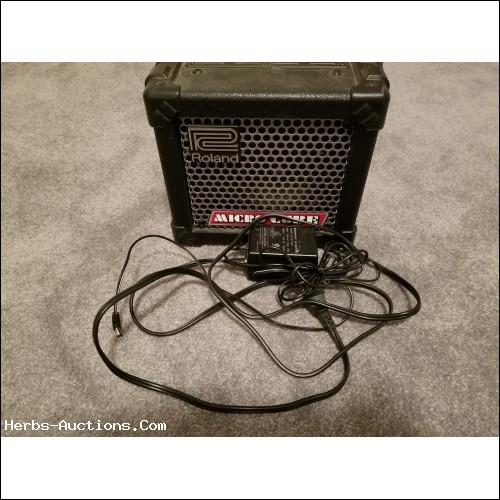 Roland Micro Cube N225