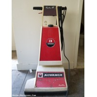 Advance Carpetron 18 Carpet Shampooer