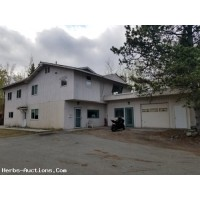 FSBO Eagle River 3 PLEX On B3 Commercial Property (Price Reduced)