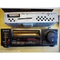 Sony 8MM VCR Video Cassette Recorder EV-A50