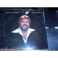 Kenny Rogers Daytime Friends