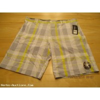 Mens OPFLEX Plad Shorts